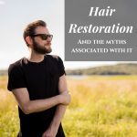 Hair Restoration myths
