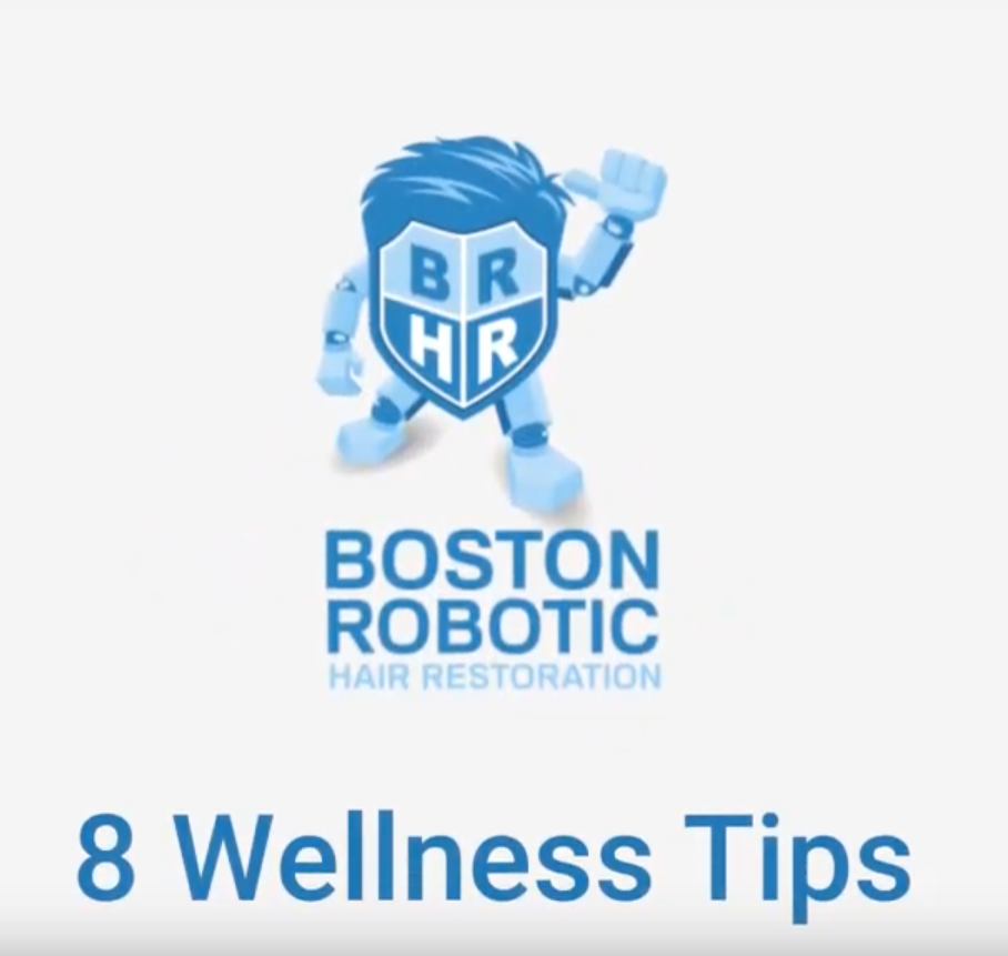 8 wellness tips for a better lifestyle