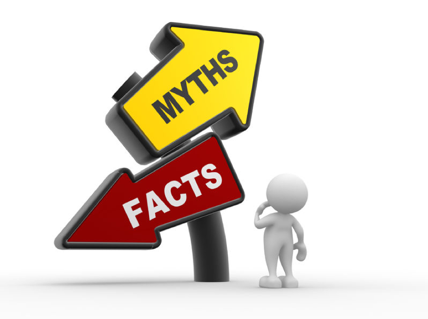 Common Myths in Exercise And Nutrition Debunking The Nonsense featured image